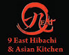 9 East Hibachi & Asian Kitchen