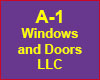 A-1 Windows & Doors, LLC