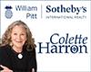 Harron, Colette - William Pitt Sotheby's International Realty