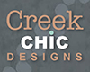 Creek Chic Designs