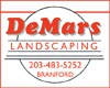 DeMar's Landscaping & Connecticut Irrigation