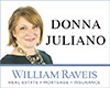 Juliano, Donna - William Raveis Real Estate