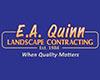 E.A. Quinn Landscape Contracting, Inc.