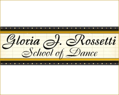 Gloria J. Rossetti School of Dance
