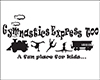 Gymnastics Express Too