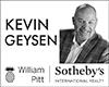Geysen, Kevin - William Pitt Sotheby's International Realty