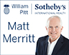 Merritt, Matt - William Pitt Sotheby's International Realty
