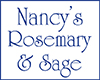 Nancy's Rosemary & Sage