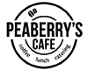 Peaberry's Cafe