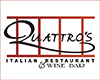 Quattro's Italian Restaurant & Wine Bar