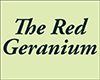 Red Geranium, The