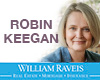 Robin Keegan, The Shoreline Homes Team - William Raveis
