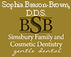 Beason-Brown, Sophia, D.D.S.