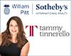 Tinnerello, Tammy - William Pitt Sotheby's International Realty
