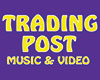 Trading Post Music