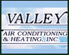 Valley Air Conditioning & Heating